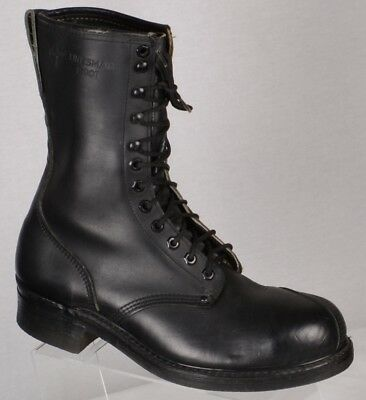1129400f82b NEW CAROLINA LINESMAN 1905 Men's Safety Boots 10