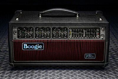 Mesa/Boogie JP-2C Limited Edition [ARMORFRP] #626-6199-6591