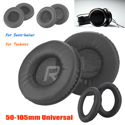 Replacement Ear Pads Earpad Foam Soft Cushion Cover for Sennheiser Headphone