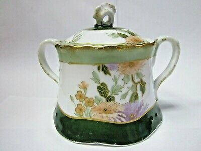 Antique Collectible Gardner 19th Imperial Porcelain RUSSIAN EMPIRE  bowl china