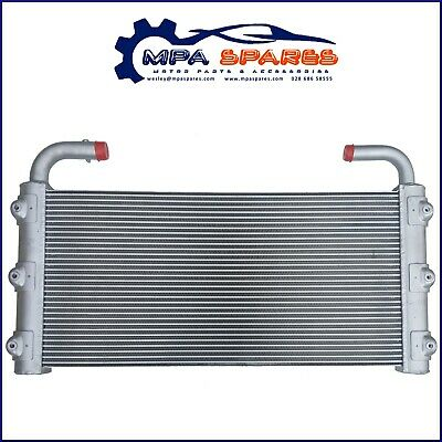 Hydraulic Oil Cooler For Hitachi Zx200
