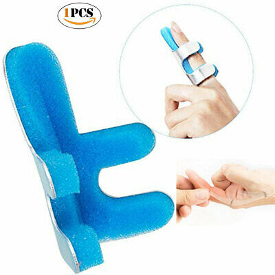 SC Frog Type Finger Splint (1PCS) - Prefect For Trigger Finger & Fracture Finger