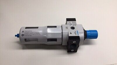 Festo 159632 LFR-D-MAXi BD43 Filter Regulator
