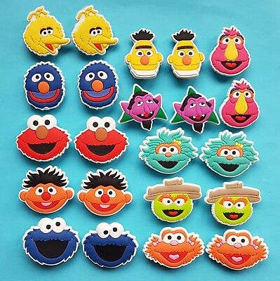 Abby Cadabby Edible Party Cake Image Cupcake Topper Frosting