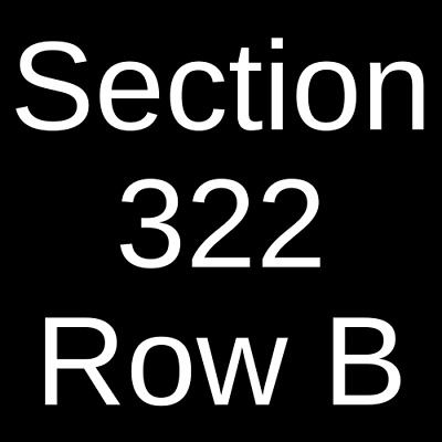 2 Tickets US Open Tennis Championship: Session 12 - Men's/Women's 3rd 8/31/19