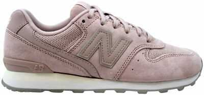 newest collection 85a61 36931 NEW BALANCE WOMEN WL696WPP 696 SUEDE RUNNING CLASSICS ROSE ...