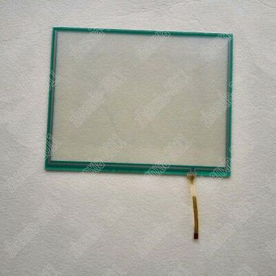 1PC used GT1265-VNBA Mitsubishi touch screen