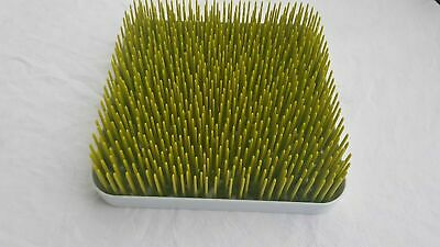 Boon ~ Grass. Excellent Used Condition. Perfect for washed bottles and utensils