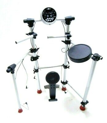 Digital Drums 501 Electronic Drum Kit by Gear4music- DAMAGED- RRP £279.99