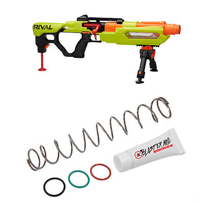 Nerf Rival Atlas 18KG Modification Upgrade Spring Coil Blasters Dart Toy