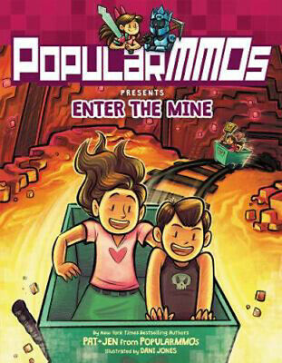 PopularMMOs Presents Enter the Mine | PopularMMOs