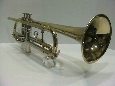 Vintage Conn Victor 22B Professional Trumpet With Protec Case