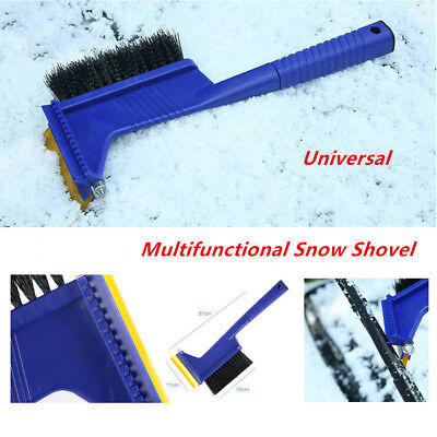 Ice Scrapers & Snow Brushes, Automotive Care & Detailing