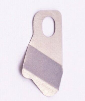 Genuine Brother PR Embroidery Machine Thread Holding Plate XC6230051