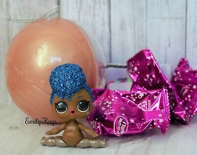 LOL Surprise Sparkle Series Independent Queen Doll Brand New Open out of Ball