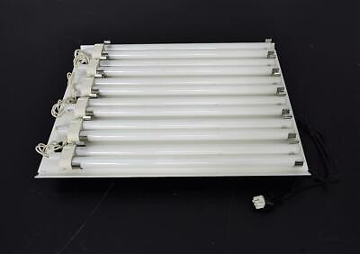 National FML36 - 6x Twin Parallel Fluorescent Lamps 36W Light Panel Warranty