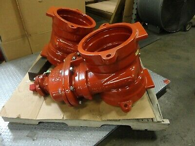 Mueller Resilient Wedge Gate Valves-RWGV- (Qty 2)  Part:120A236140RN 9000 A-2361