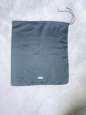 New Hogan Drawstring Dustbag Travel Pouch Only