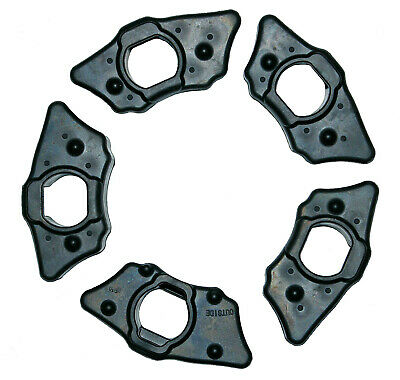 Honda CB 750 F2 Seven Fifty 1992-2003 Sprocket Rubbers Cush Drive Rubber Set
