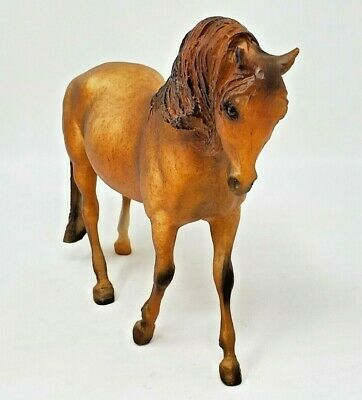 Breyer Model Horse Classic Andalusian Mare Chaval #289 Red Roan 1997 Loose EUC