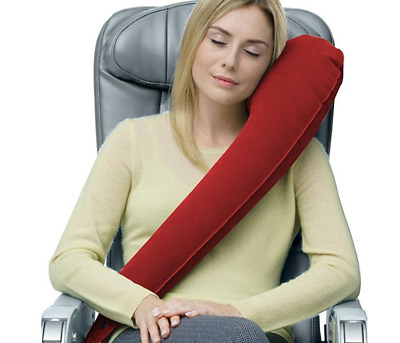 Travelrest - The Ultimate InflatableTravel Pillow/Neck Pillow - Ergonomic