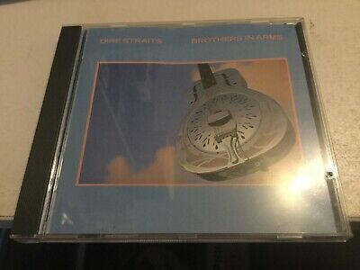 DIRE STRAITS, Brothers in arms (1985)