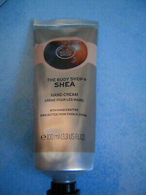 Crema de manos Shea The Body Shop