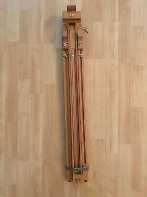 Mabef Folding Easels Cavalletti da campagna M/29 Barely Used