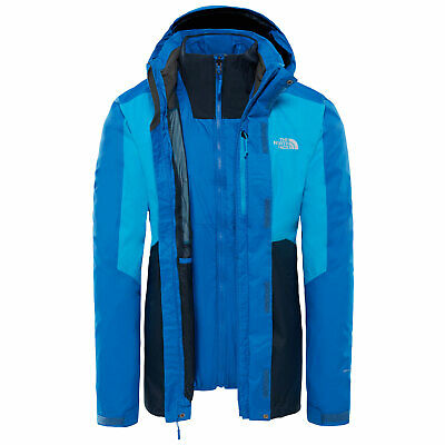THE NORTH FACE Kabru Triclimate Veste Sportive Homme
