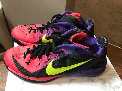 reputable site 93861 9d0bf 2014 NIKE HYPERDUNK 2015 Low Limited Edition City Pack LA size 11