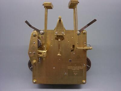 REBUILT HERMLE 451-050 94cm CLOCK MOVEMENT -Read Why Others Arent Really Rebuilt