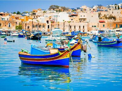 Malta Radisson Blu Resort & Spa Luxury Accommodation 7 Nights for 2,  1/3 price