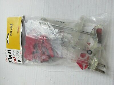 New Cycle Disc Brake Bleed Kit Sram Avid Juicy Elixir  Mountain Road Cycle