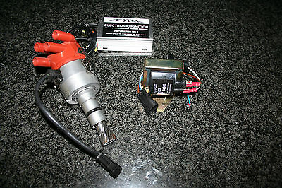 Ford X-Flow Electronic Ignition Kit by Bestek competition setups crossflow