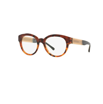 24267ff19bbc Burberry Eyeglasses BE 2208 3559 51MM Tortoise 51-17-140 Optical Unisex  Frame