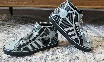 ADIDAS STAR WARS Darth Vader ZX 8000 EU 46 23UK 11,5US12