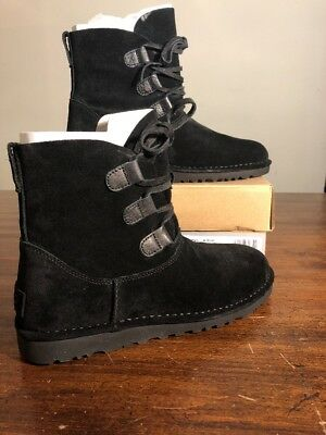 921f3889329 NEW & AUTHENTIC Womens UGG Elvi Ankle Boots [1017534] - Choose Color ...