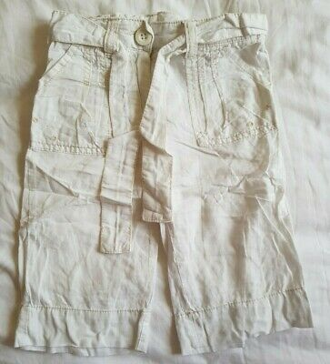 Girls shorts from Next. Size 3 years, Height 98cm. Pre-owned