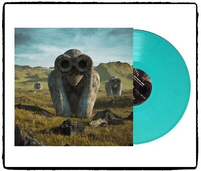 Jean-Michel Jarre - Equinoxe Infinity - 2019 VINYL / LP Limited Edition Colored