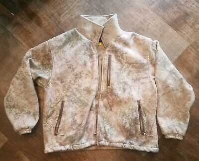 08fb25dea0ba7 Cabela's Men's Outfitter's Wooltimate Jacket with 4MOST Windshear - New  with Tag.