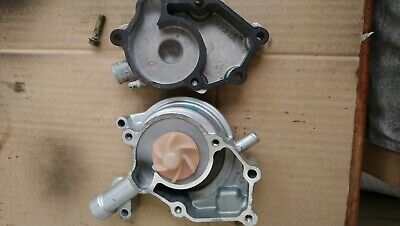 Yamaha Wr125 Yzf R125 Water Pump Complete 2009-2018
