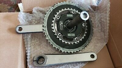 82b8ff2d0ad NEW SRM SHIMANO Dura Ace 7900 BCD 130 Standard Power Meter 53/39 ...