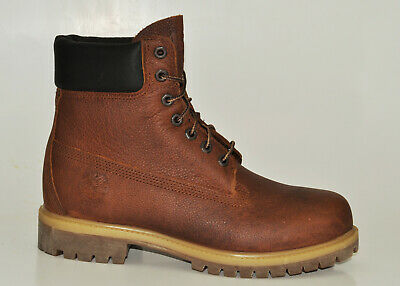 Timberland Af 6 Inch Premium Boots Waterproof Boots Men's