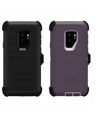 OEM OtterBox Defender Pro Series Case For Samsung Galaxy S9+