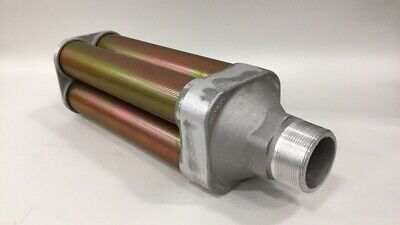 Allied Witan 3442.516.7 Atomuffler Muffler Model 30 3442.5156.7M-30 1442.516.71