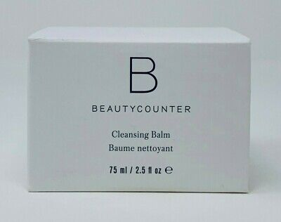 BeautyCounter Cleansing Balm - Large Size 2.5 oz Beauty Counter NEW