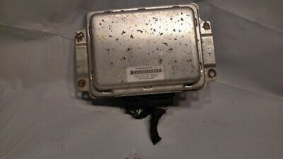 integrated power fuse box module 2006 dodge charger 3 5l | p04692031am