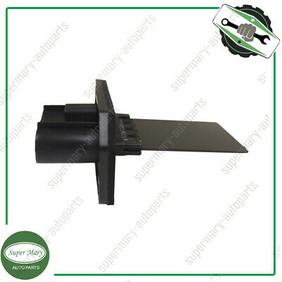 AC Fan Blower Motor Resistor For Ford Expedition Explorer Mountaineer 4P1366