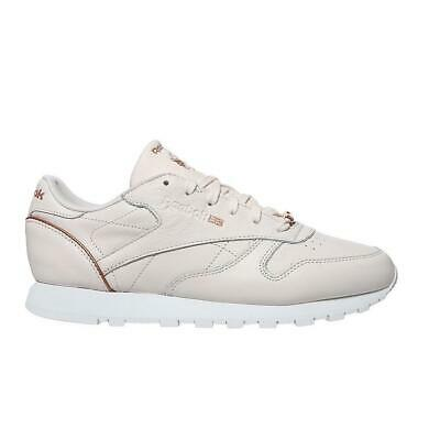 DAMEN SCHUHE SNEAKERS Reebok Classic Leather Hw [Bs9880