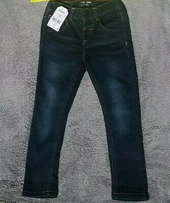 Next Boys new with tag Denim Trousers/Jeans Size 2-3 Years